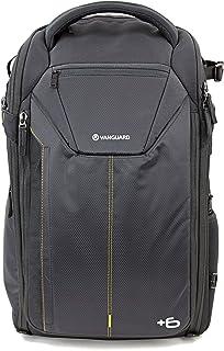 Vanguard Alta Rise 48 Camera Backpack, Alta Access 48, Black