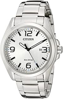 Eco-Drive Men's AW1430-86A Sport Watch