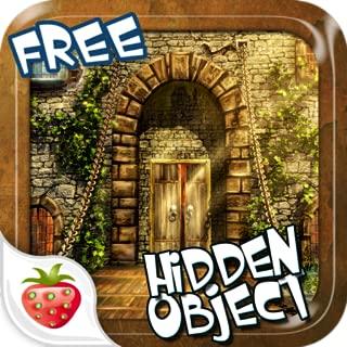 Hidden Object Game FREE - Sherlock Holmes: Valley of Fear 1