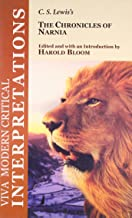 Interpretations: The Chronicles of Narnia [Paperback] [Jan 01, 2007] C S Lewis's