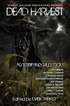 Dead Harvest: A Collection of Dark Tales