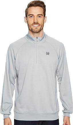 Cinch - Sweater Fleece 1/4 Zip Raglan