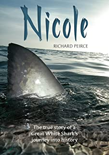 nicole the great white shark
