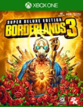 Borderlands 3 Super Deluxe Edition for Xbox One - Super Deluxe Edition