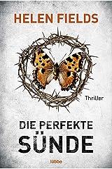 Die perfekte Sünde: Thriller (Luc Callanach und Ava Turner 4) (German Edition) Formato Kindle