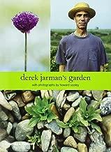 derek jarman garden
