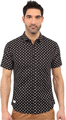 7 Diamonds - Crossfire Short Sleeve Shirt