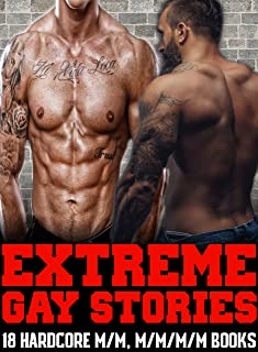 gay muscle hard