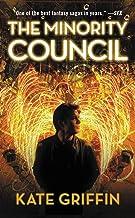 The Minority Council (Matthew Swift Book 4)