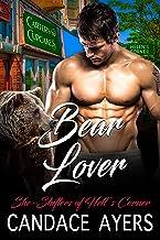 Bear Lover: Shifter Romance (She-Shifters of Hell's Corner Book 6)