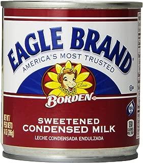 Eagle Brand Sweetened Condensed Milk, 14 oz