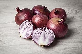 5 kg. Cebolla Roja-Morada - Selección Gourmet