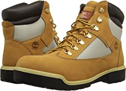 "Timberland Field Boot 6"" F/L Waterproof"