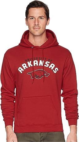 Arkansas Razorbacks Eco® Powerblend® Hoodie 2