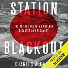 Station Blackout: Inside the Fukushima Nuclear Disaster and Recovery