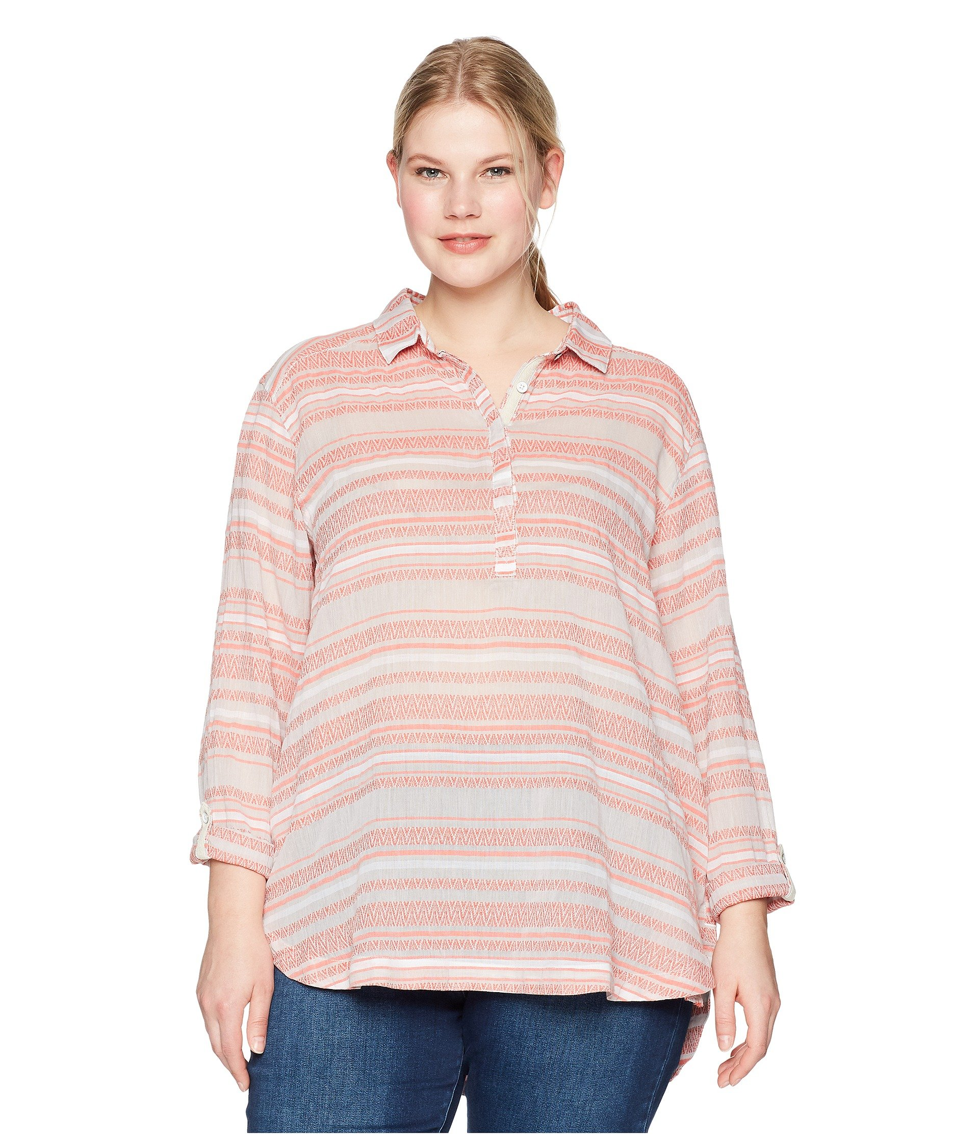 Blusa para Mujer Columbia Plus Size Early Tides Tunic Update  + Columbia en VeoyCompro.net
