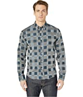 Billy Reid - Heirloom Plaid Shirt