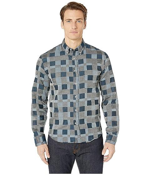 Billy Reid Heirloom Plaid Shirt