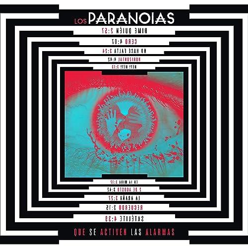 Que Se Activen Las Alarmas de Los Paranoias en Amazon Music ...