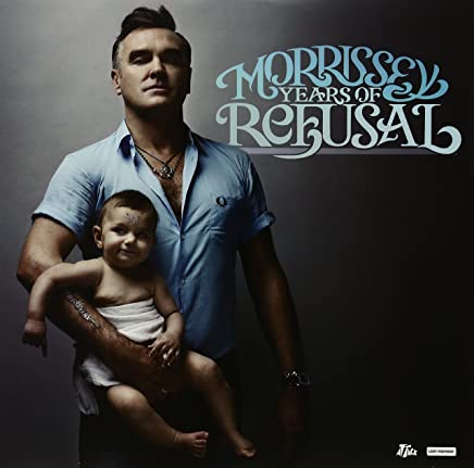 Years of Refusal (Vinyl) [Importado]
