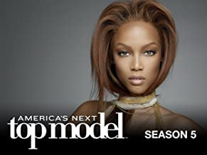 America's Next Top Model Cycle 5