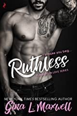Ruthless (Playboys in Love Book 2) Kindle Edition