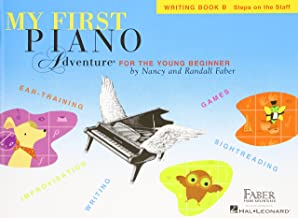 Download My First Piano Adventure: Writing Book B PDF