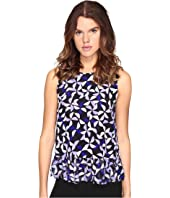 Kate Spade New York - Spinner Double Layer Tank Top