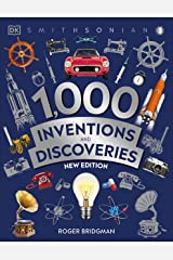1000 Inventions and Discoveries Kindle Edition