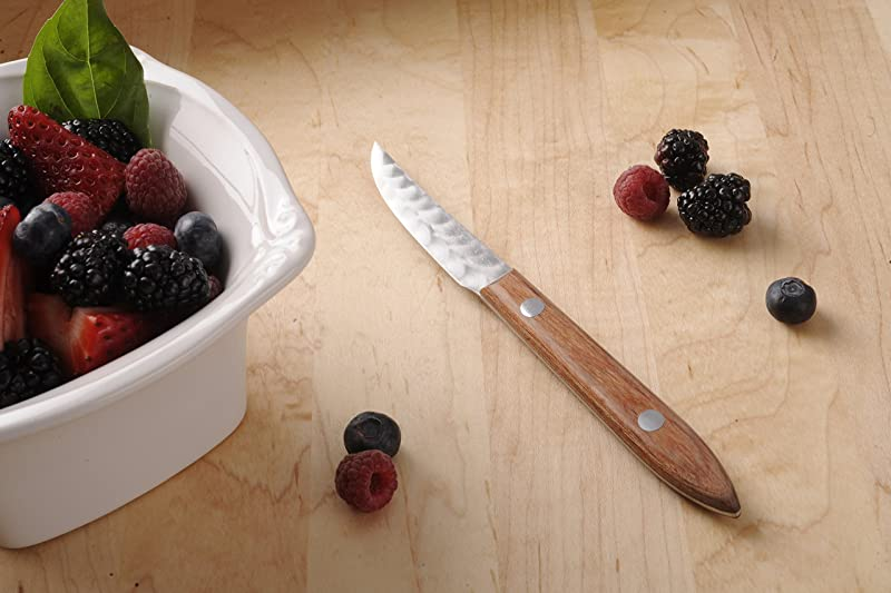 Warther Cutlery 3 25 Long Paring Knife