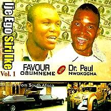 Best paul nwokocha music Reviews