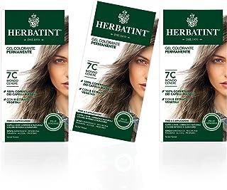 Coloranti naturali per capelli fai da te