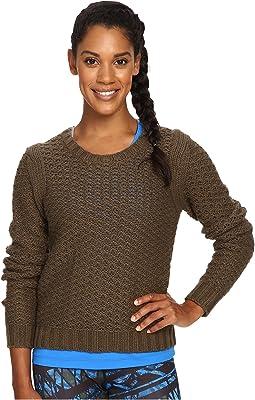 January Sweater