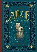 Alice au pays des merveilles [ Alice in Wonderland ] Deluxe Hardbound Board Edition (Alice au pays des merveilles (0)) (Fr...