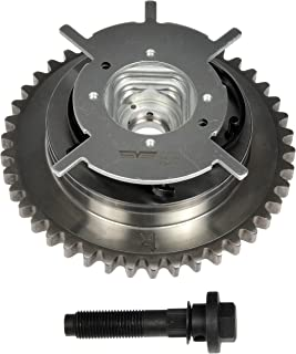 Dorman 917-250XD Engine Variable Valve Timing (VVT) Sprocket for Select Ford/Lincoln/Mercury Models, Silver (OE FIX)