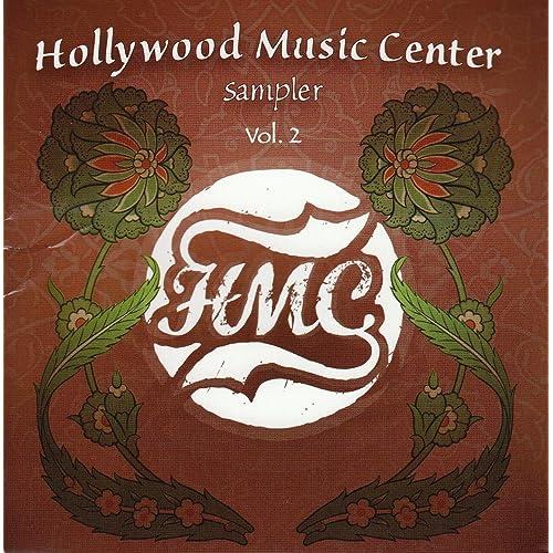 Hollywood Music Center Sampler Vol  1