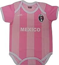 Mexico Soccer Baby Onesie Mameluco Romper Outfit Copa America Centenario 2016