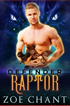 Defender Raptor (Protection, Inc: Defenders Book 2)
