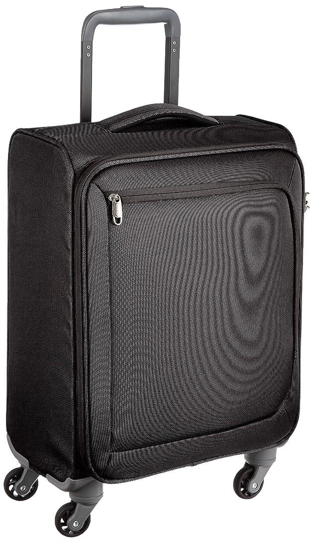 不変ギャロップ合金[エース] スーツケース ロックペイントSS 31L 2.3kg 機内持込可 TSAダイヤルファスナーロック 機内持ち込み可 46 cm