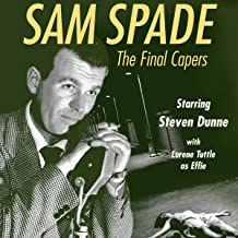 The Adventures of Sam Spade: The Final Capers