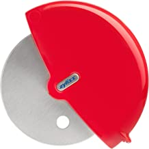 Zyliss 13761 Pizza Cutting Wheel, Red