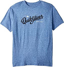 Quiksilver Kids - Wavey Glaze Tee (Big Kids)