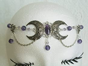 circlet headdress