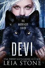 Devi (Matefinder Book 2) (English Edition) Format Kindle