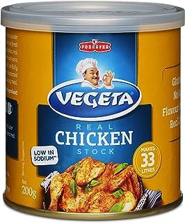Vegeta Chicken Stock Powder 200 g,  200 g