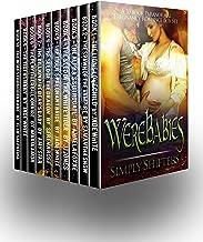 WereBabies: A Paranormal Pregnancy Romance 10 Book Box Set