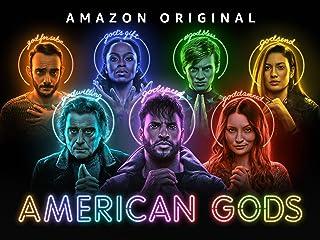 American Gods, Season 3