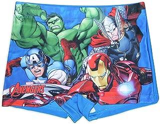 Marvel Avengers - Bañador para niño