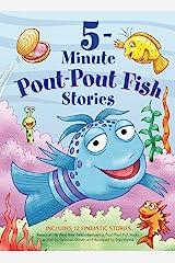 5-Minute Pout-Pout Fish Stories (A Pout-Pout Fish Mini Adventure Book 12) Kindle Edition