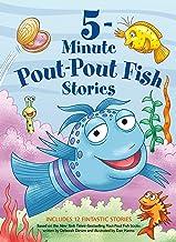 5-Minute Pout-Pout Fish Stories (A Pout-Pout Fish Mini Adventure Book 12)